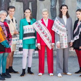 Fashion Idea Festial