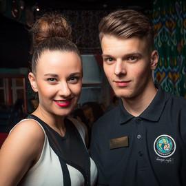 DJ Celentano & Екатерина Худинец