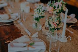 6 вопросов, которые нужно задать прежде, чем выбрать место для свадьбы