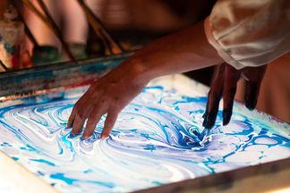 12 часов мастер-классов, общение с художниками и концерт:  в Минске пройдет Art challenge «Искусство больших вызовов»