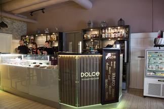Как во Франции: в Малиновке открылась первая патиссерия Dolce