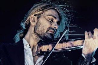 5 концертов, на которые вы бы несомненно пошли, зная, чем славен артист