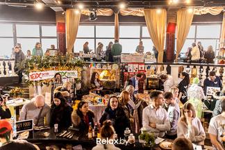 Жителей Минска приглашают на урбан-фестиваль TURBOZAVOD с питомцами