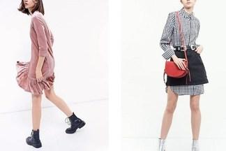 Вместе с Zara: стало известно, когда в Dana Mall откроется первый в Беларуси магазин одежды Stradivarius