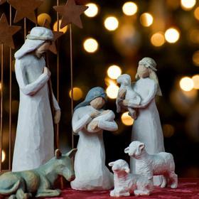 Рождественский пост: правила и традиции