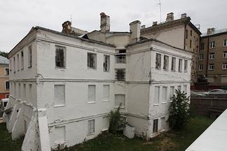 Здание XIX века  может превратиться в хостел после реконструкции: что мы знаем о нем и его истории