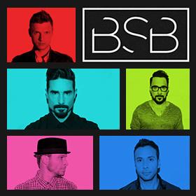 Группа «Backstreet Boys»: «Мы очень рады быть в Минске»