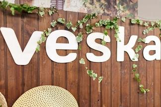 Бургеры из чечевицы, чипсы из водорослей. В Минске открылся первый магазин биопродуктов Veska