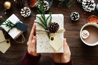 Душевный Новый год. Идеи для подарков и украшений, которые порадуют ваших близких