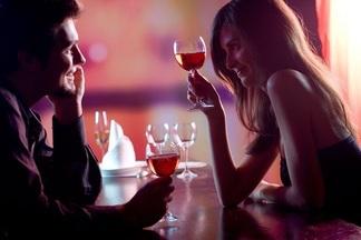 В воскресенье в Минске пройдет вечер быстрых свиданий с фуршетом и напитками
