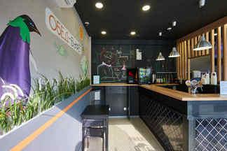 Огромный выбор блюд и меню по запросам посетителей. На ул. Я.Коласа открылось кафе «ОБЕД БУФЕТ»