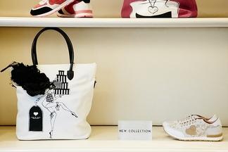 Фотофакт: новый бутик Twin-Set открылся в БЦ Kiroff