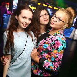 FM Party