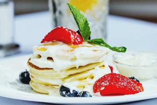 Завтрак в городе: 5 изысканных новых позиций в кафе Milano