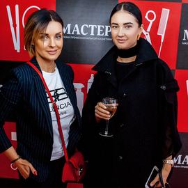 Открытие Магазина профессиональной косметики для волос Lika J