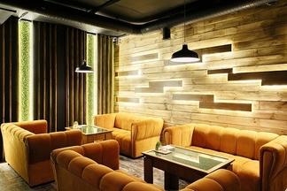 В Минске открылась первая безалкогольная кальянная «Мята Lounge»