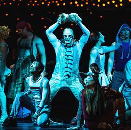 """Cirque du Soleil """"Quidam"""""""
