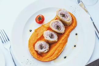 Разглядели и продегустировали: каким будет новое летнее ланч-меню в кафе Milano