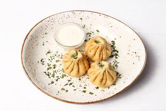 Грузинское застолье от 4 BYN. В меню «Хинкали искали?» появились новые блюда
