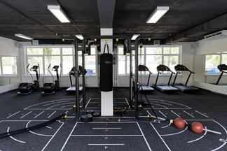 Тренировки + правильное питание от 22 рублей в месяц: новый тренажерный зал «Платформа» открылся в Минске
