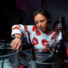 DJ Nastia (UA)