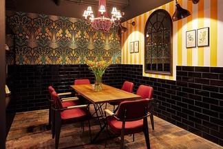 «Ханум базар»: нетипичное кафе восточной кухни в ТРЦ «Арена-Сити»