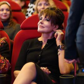 Открытие кинофестиваля «Лiстапад»