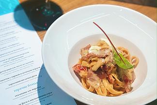7 блюд и бокал вина. В Italiano пройдет дегустационный шеф-ужин