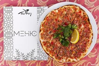 «Готовим из халяльного мяса». Шеф-повар из Турции открыл кафе на Комсомольской, 34