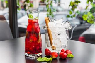 Алкогольные лимонады: 3 простых рецепта, чтобы приготовить дома