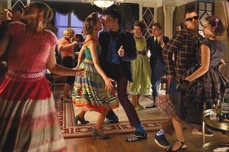 Показы мод, ретро-кино и живая музыка под звездами: вечеринки пройдут в библиотеках Минска (в том числе, в Национальной)