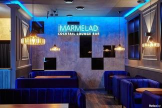 Лаунж-бар Marmelad в ТЦ «Европа» выставлен на продажу