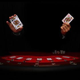 Эксклюзив: математик, крупье и  менеджер  — о том, как обмануть казино
