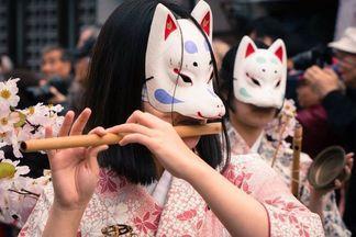 Два месяца в Минске будут проходить мероприятия, посвященные японской культуре