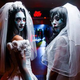 Невеста Чаки