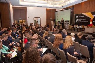 Инновационные идеи в диалоге бизнеса и власти