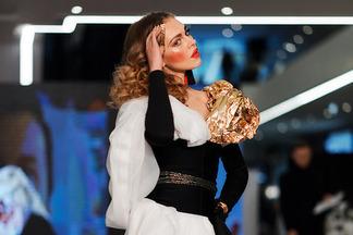 Фотофакт: как прошел первый модный конкурс Minsk Fashion Days-2017