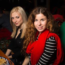 Екатерина Худинец & DJ DEEM