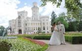Идеи проведения свадьбы в Чехии