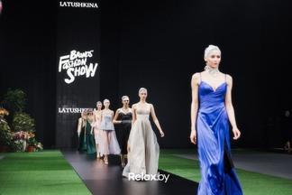 Brands Fashion Show: как это было?