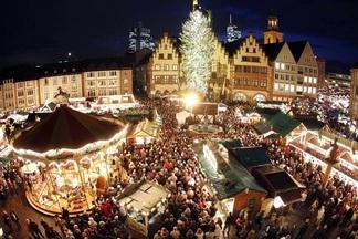 Турагентства предлагают 15 рождественских туров в города с большими распродажами