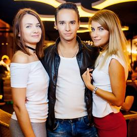 DJ Kirill Y