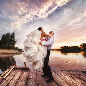 Свадебный all-inclusive: торжество в усадьбе
