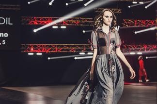 Дизайнеров приглашают принять участие в конкурсе на лучший спортивный образ. Приз — 1500 рублей и участие в Brands Fashion Show