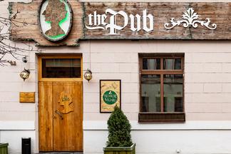 Перезагрузка The Pub: Арт-директор о годовом «простое» бара, фудблогерах и нескучных планах на будущее