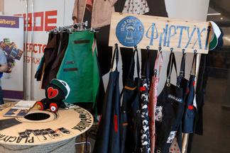 Фотофакт: как прошел большой кофейный фестиваль в ТРЦ Galleria Minsk