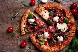 Итальянский шеф-повар Иньяцио Росса рассказывает, где найти и как распознать лучшую пиццу в Минске