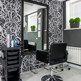 Новый салон красоты: «Мастера ножниц» в миниполисе «Каскад»