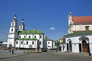 Выставка о развитии Верхнего города появится в музее истории Минска
