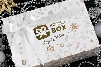 Бьюти-боксы и праздничные наборы. В «КОСМО» выпустили ограниченную серию подарков к Новому году